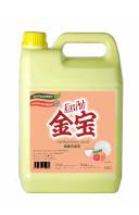 Kim Poh Dishwashing Liquid (Anti-Bacterial)