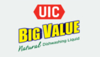 UIC Natural Dishwashing Liquid