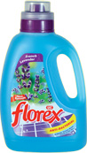 Florex Floor Cleaner | French Lavender (Anti-Bacterial)