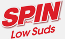SPINmatic Low Suds Laundry Liquid