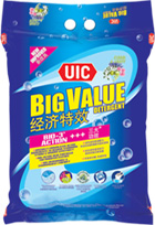 UIC Laundry Powder Detergent